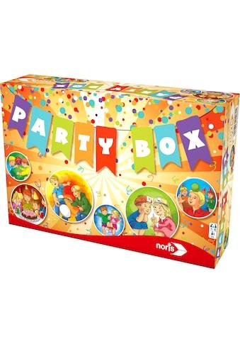 Noris Spielesammlung »Party Box« kaufen