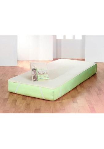 f.a.n. Schlafkomfort Matratzenschutzbezug »Molton«, Normal kaufen