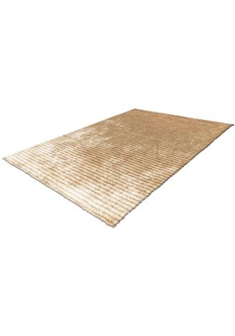 Hochflor - Teppich, »Felicia 200«, Arte Espina, rechteckig, Höhe 30 mm, maschinell gewebt kaufen