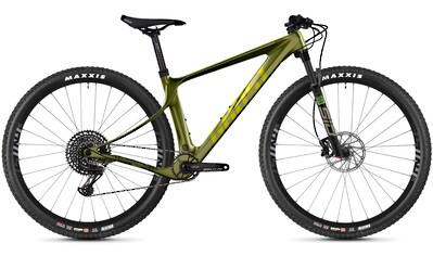 Ghost Mountainbike »Lector SF LC Universal«, 12 Gang, SRAM, X01 Eagle Schaltwerk, Kettenschaltung kaufen