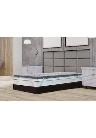 DI QUATTRO Topper »Topper Memory Dream Exclusive«, Höhe 7 cm, Größe 90x200 cm kaufen