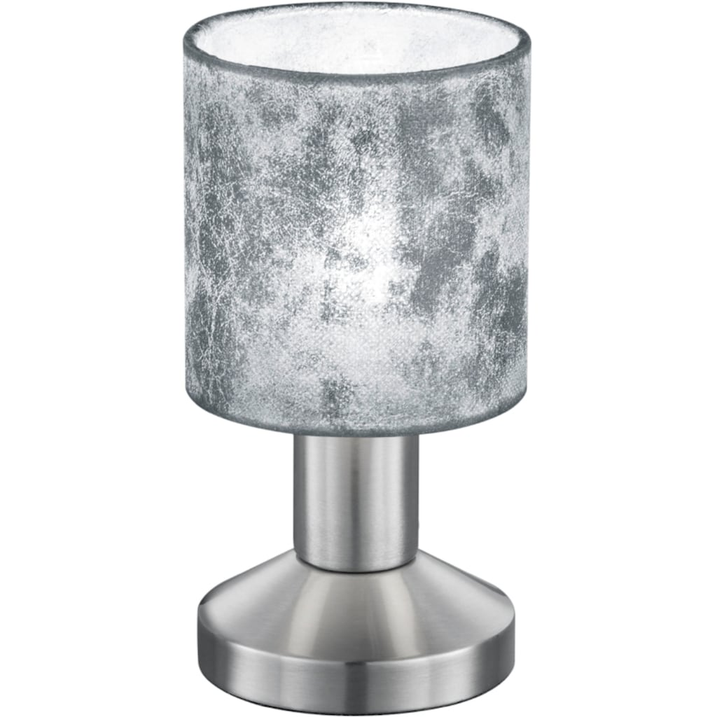 TRIO Leuchten LED Tischleuchte »GARDA«, E14