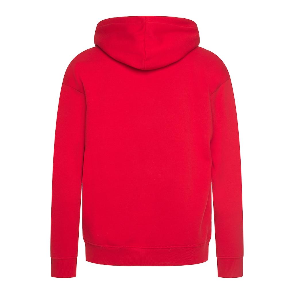 United Colors of Benetton Sweatshirt, mit Kordelzug