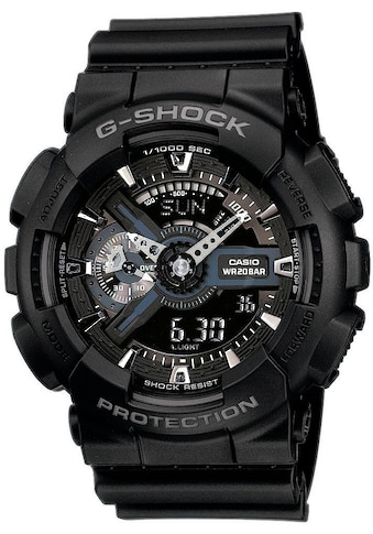 CASIO G-SHOCK Chronograph »GA-110-1BER« kaufen