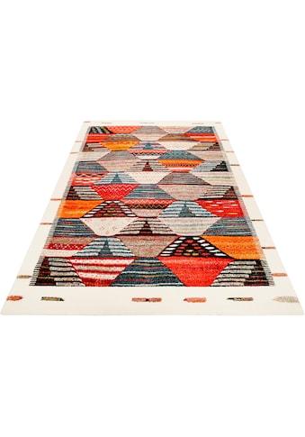 Teppich, »Modern Berber«, Wecon home, rechteckig, Höhe 13 mm, maschinell gewebt kaufen