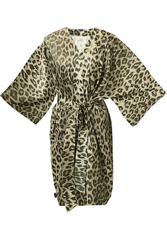 APELT Kimono »Louis«, mit Leo-Print kaufen