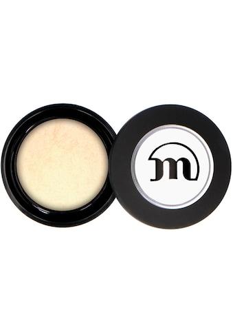 MAKE-UP STUDIO AMSTERDAM Lidschatten »Lumière« kaufen