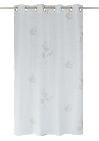 Kutti Vorhang »Nizza«, Vorhang Nizza kaufen