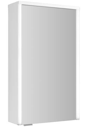JOKEY Spiegelschrank »Gabun 2L«, weiss, 40 cm Breite kaufen