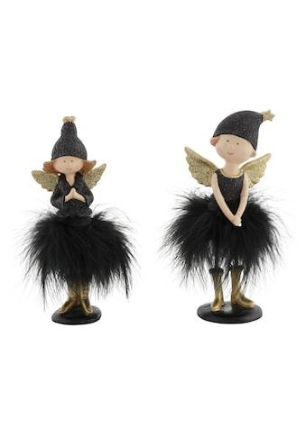 Engelfigur (Set, 2 Stück) kaufen