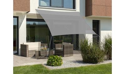 Schneider Schirme Sonnensegel »Teneriffa«, ca. 360 x 360 cm kaufen