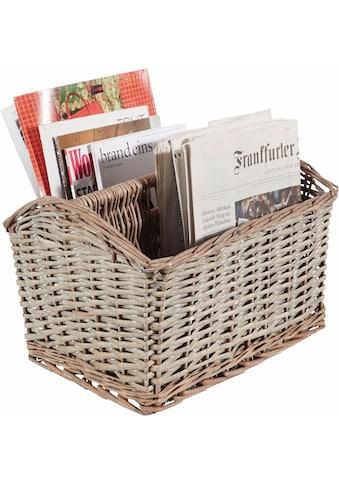 Home affaire Zeitungsständer kaufen