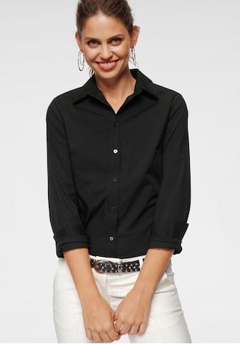 Bruno Banani Klassische Bluse kaufen