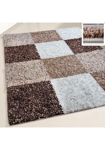 Hochflor - Teppich, »Harmony 20«, RESITAL The Voice of Carpet, rechteckig, Höhe 30 mm, maschinell gewebt kaufen