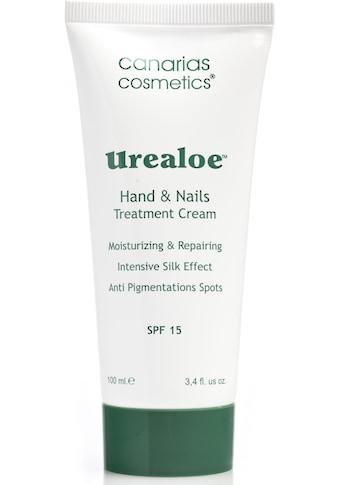 canarias cosmetics Handcreme »Urealoe« kaufen