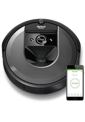iRobot Saugroboter Roomba i7 (i7158) kaufen