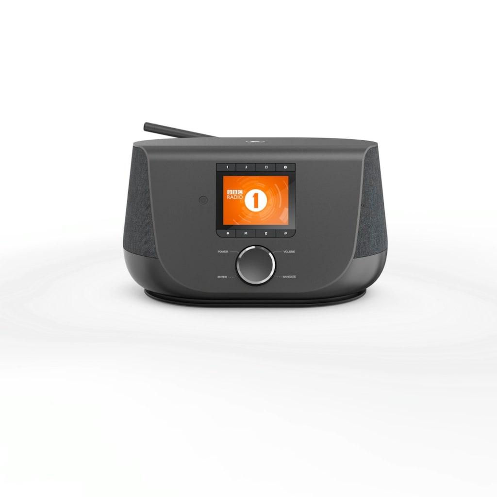Hama Internetradio, Digital Radio, DAB/WLAN/Bluetooth