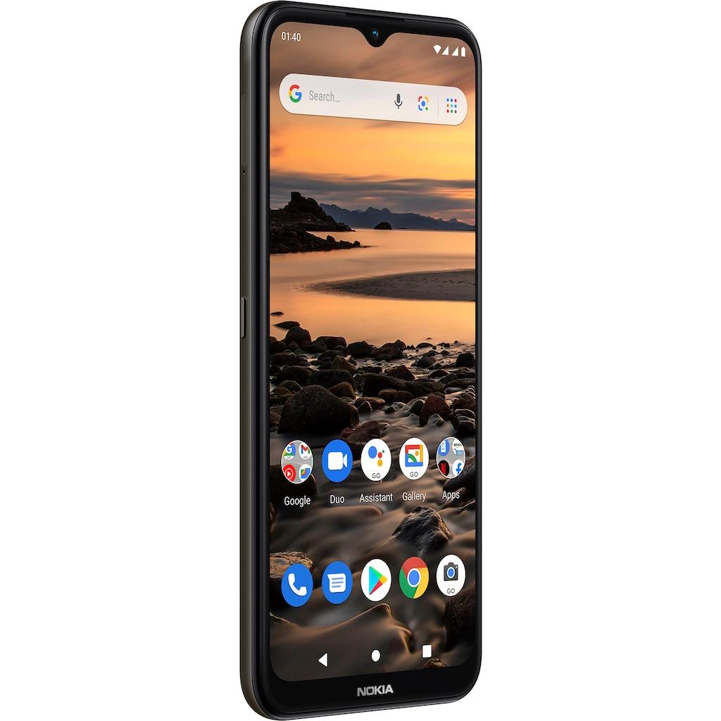 "Nokia Smartphone »1,4«, (16,53 cm/6,51 "", 32 GB Speicherplatz, 8 MP Kamera)"