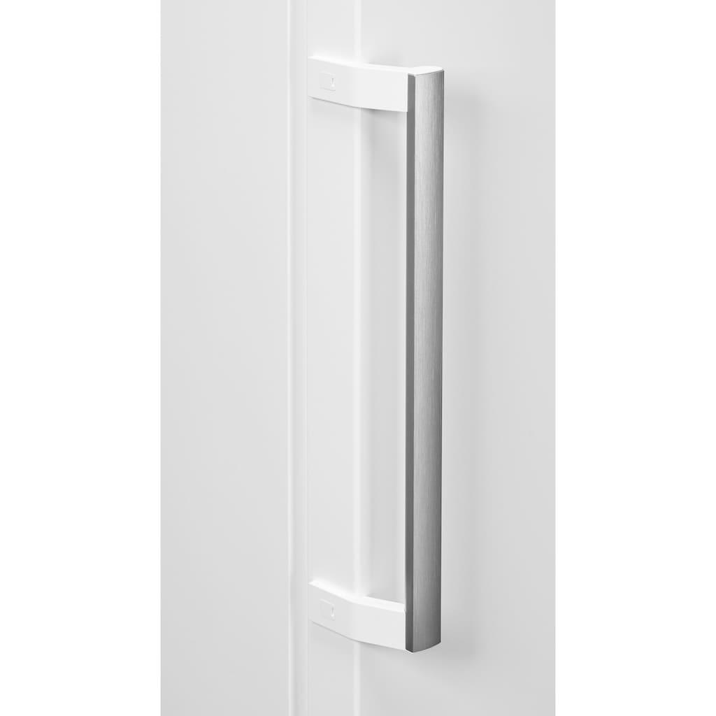 BOSCH Gefrierschrank »GSN54AWCV«, 176 cm hoch, 70 cm breit