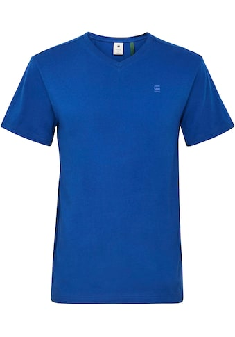 G - Star RAW V - Shirt »Base - s« kaufen