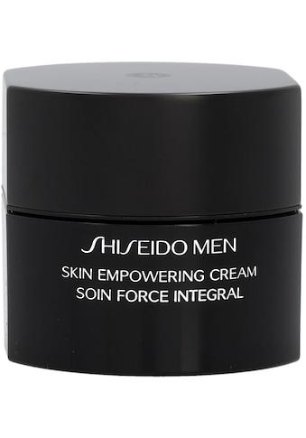 SHISEIDO Gesichtspflege »Men Skin Empowering Cream« kaufen