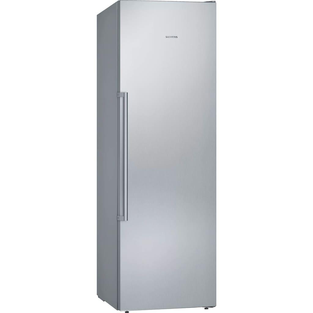 SIEMENS Gefrierschrank »GS36NAIDP«, iQ500