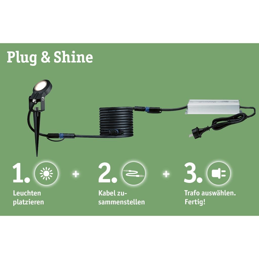 Paulmann Schienensystem-Controller »Outdoor Plug & Shine ZigBee Controller«, IP68, Lichtsteuerung