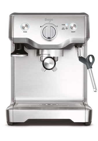 Sage Espressomaschine »the Duo Temp Pro, SES810BSS« kaufen