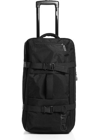 EPIC Reisetasche »Explorer, M, 63 cm«, mit 2 Rollen kaufen
