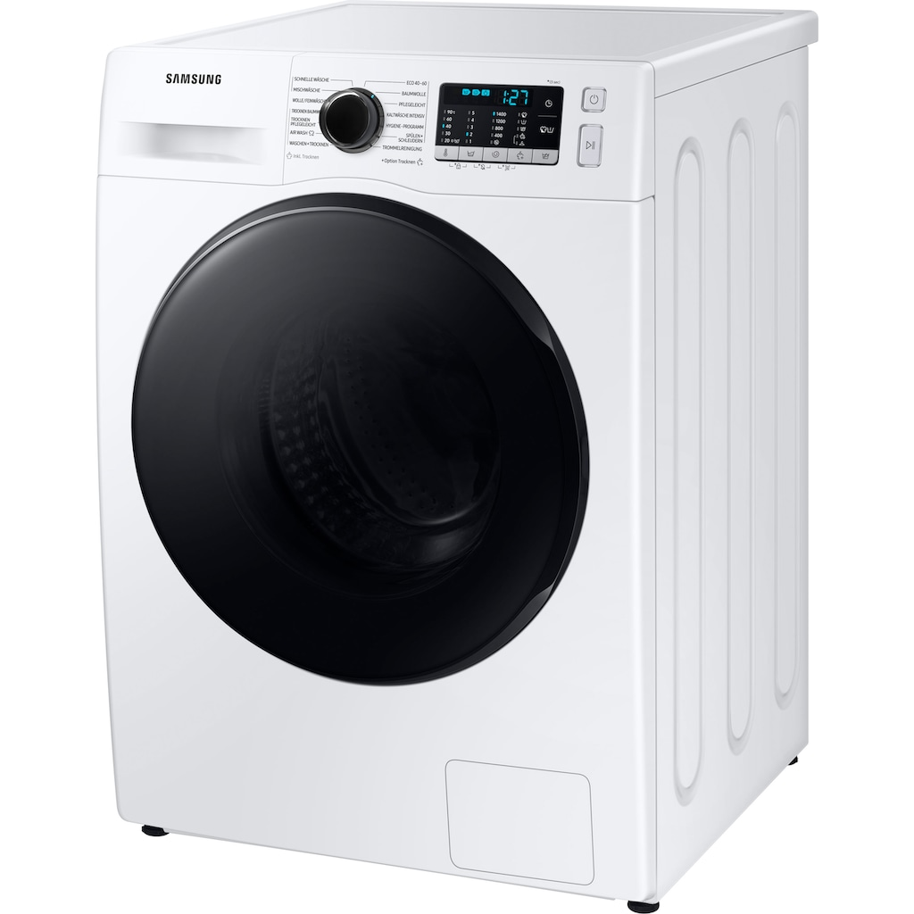 Samsung Waschtrockner »WD7ETA049BE/EG«, WD5000T