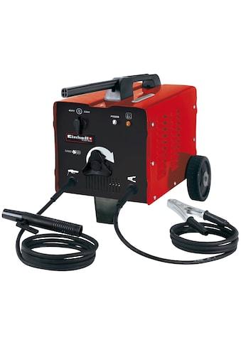 Einhell Elektroschweißgerät »TC-EW 160 D« kaufen