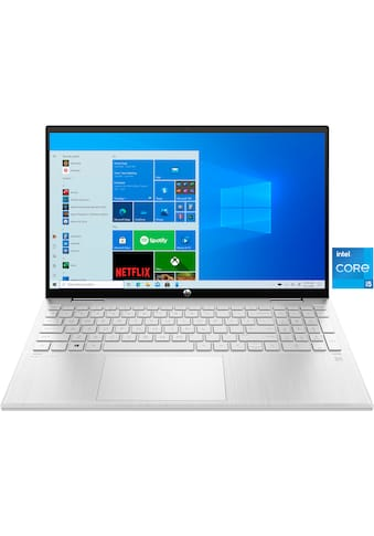 HP Convertible Notebook »Pavilion x360 Convertible 15-er0200ng«, ( 512 GB SSD) kaufen