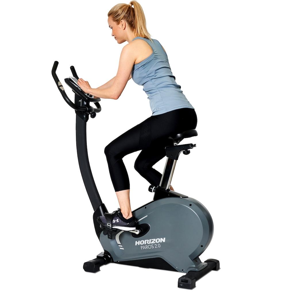 Horizon Fitness Ergometer »Paros 2.0«