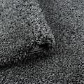 Ayyildiz Hochflor-Teppich »Ancona 9000«, rechteckig, 50 mm Höhe, Besonders weich durch Microfaser
