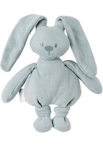 Nattou Kuscheltier »lapidou cuddly cotton Hase, kupfergrün« kaufen