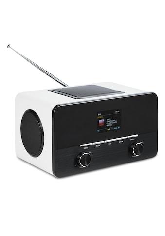 Auna Internet Radio Media Player USB MP3 DAB+ Spotify Connect »Connect 150« kaufen
