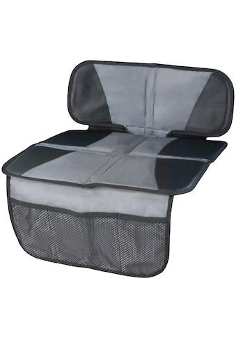 WALSER Kindersitzunterlage »Kindersitzunterlage Tidy Fred«, für alle Fahrzeuge und... kaufen