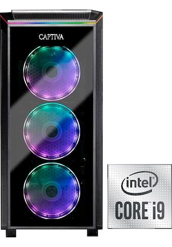 CAPTIVA Gaming-PC »G25IR 21V1« kaufen
