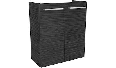 FACKELMANN Waschbeckenunterschrank »Lino«, Breite 52 cm kaufen