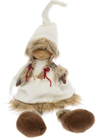 my home Weihnachtsfigur »Winterkind« kaufen