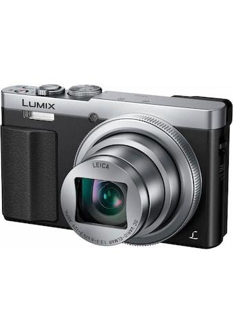Panasonic Superzoom-Kamera »DMC-TZ71EG«, LEICA DC VARIO-ELMAR F3,3 - 6,4, NFC-WLAN... kaufen