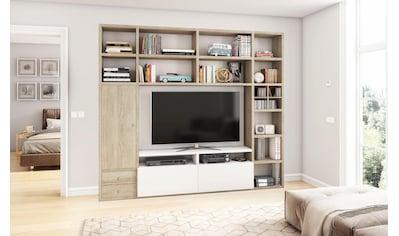 Wohnwand »TORO 372 - 6« kaufen