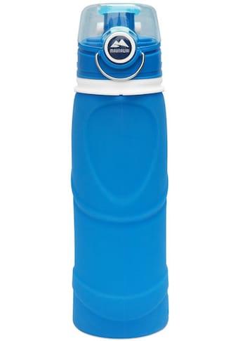 Maunawai Trinkflasche »MAUNAWAI® Outdoor Wasserfilter Trinkflasche 0,01μ - 750 ml«, (1 tlg., mit Befestigung) kaufen