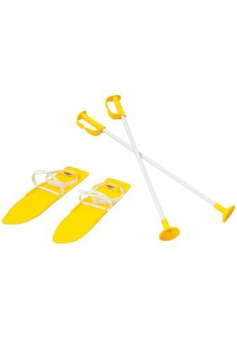 Jamara Ski »Snow Play Ski Alpin 1st Step«, für Kinder ab 3 Jahren, Länge: 40 cm kaufen