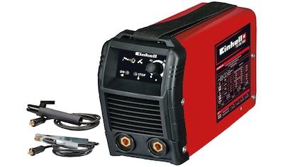 EINHELL Inverterschweißgerät »TC - IW 150« kaufen