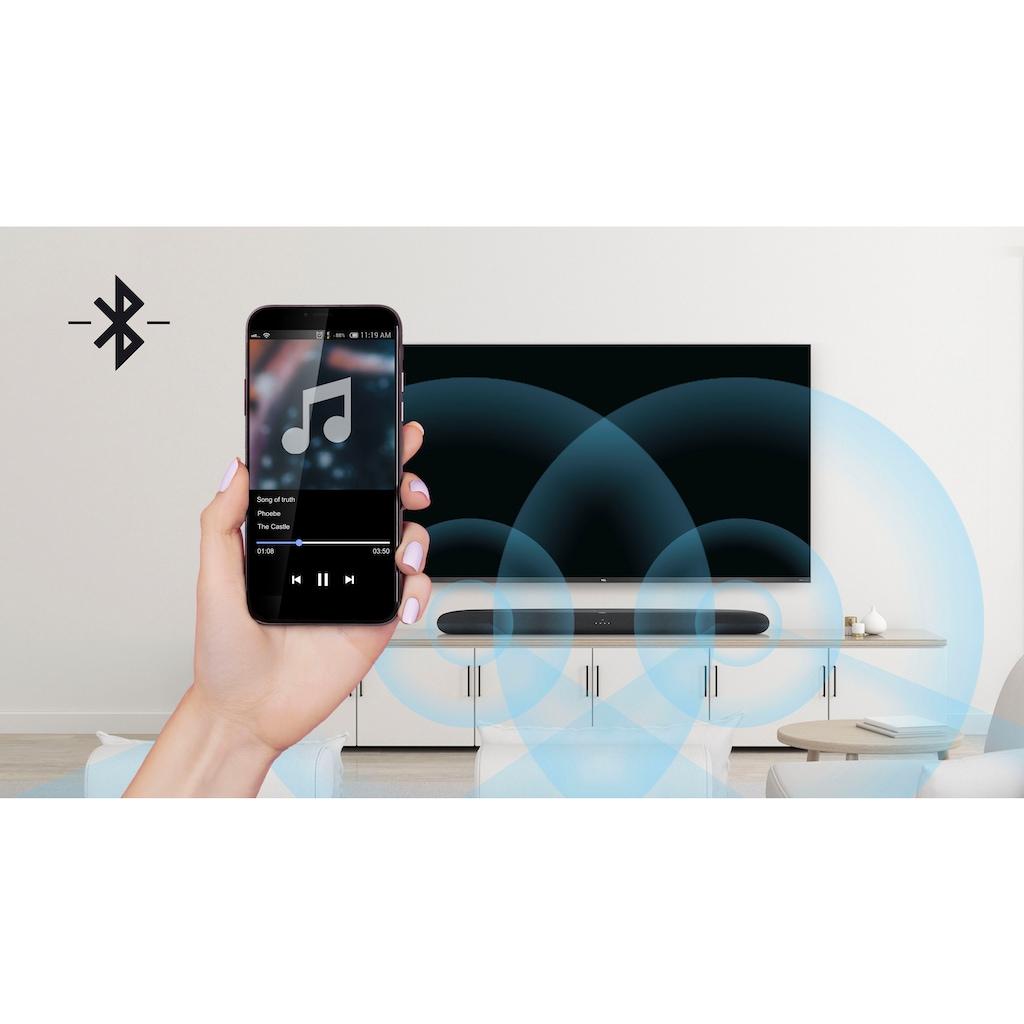 TCL Soundbar »TS6100«
