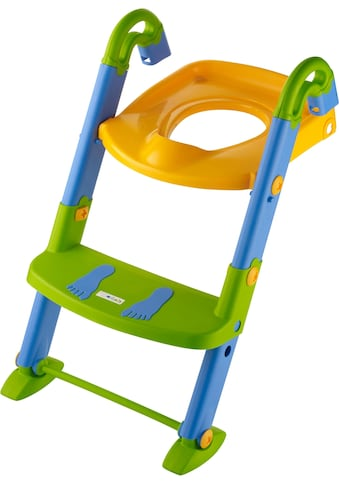 KidsKit Toilettentrainer, 3-in-1; Made in Europe kaufen