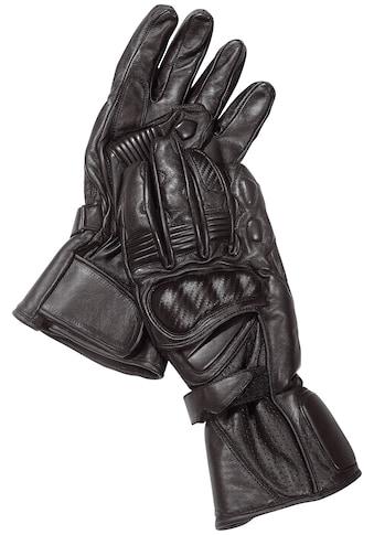 roleff Motorradhandschuhe »Racewear«, winddicht, wasserdicht kaufen