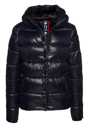 Superdry Steppjacke »HIGH SHINE TOYA« kaufen