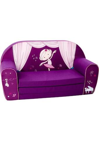 Knorrtoys® Sofa »NICI Miniclara«, für Kinder; Made in Europe kaufen
